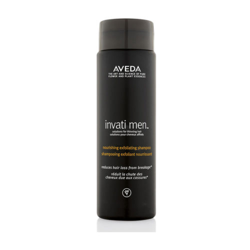 Invati men™ Shampooing Exfoliant Homme - 250 ml