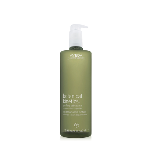 Gel Démaquillant Purifiant botanical kinetics™ - 500 ml