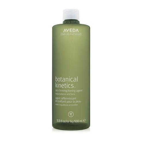 Agent Raffermissant et Tonifiant pour la Peau botanical kinetics™ - 500 ml