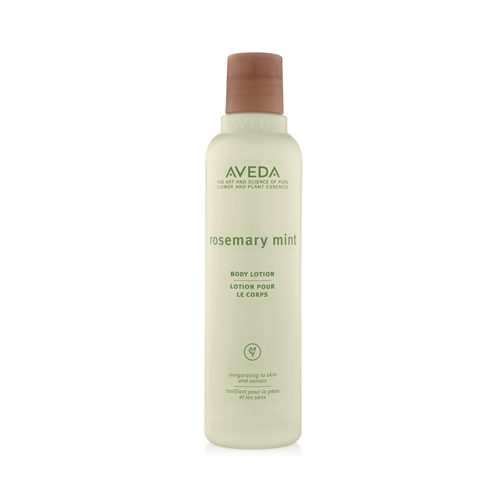 Lotion pour le Corps rosemary mint - 200 ml