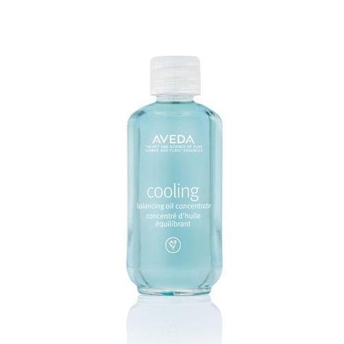 Aveda Cooling oil concentré d'huile équilibrant Flacon - 50 ml