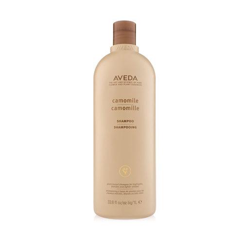 Shampooing sublimateur de couleur Camomille - 1000 ml