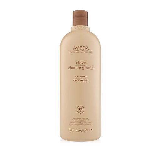 Shampooing sublimateur de couleur Clou de Girofle - 1000 ml