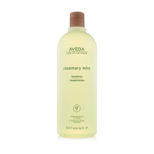 Shampooing rosemary mint - 1000 ml