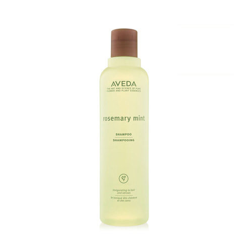 Shampooing rosemary mint - 250 ml
