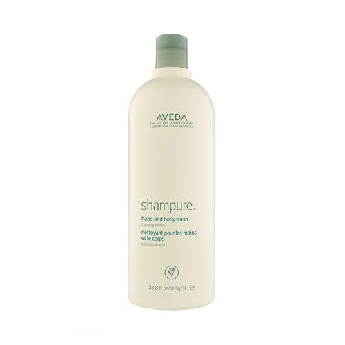 Nettoyant pour les Mains et le Corps shampure™ - 1000 ml