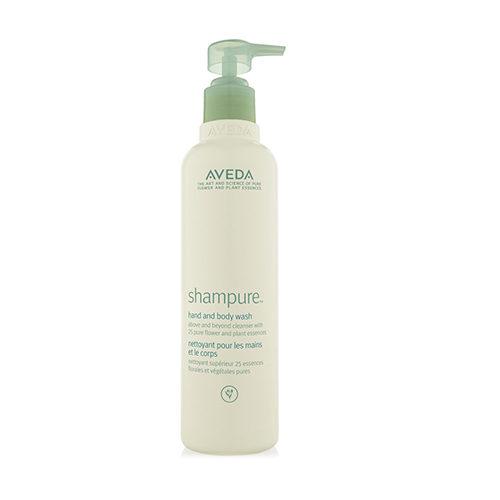 Nettoyant pour les Mains et le Corps shampure™ - 250 ml