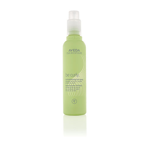 Laque Intensifiante de Boucles be curly™ - 200 ml