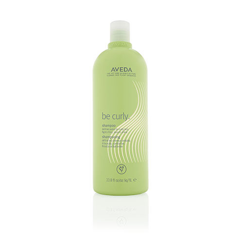 Shampooing be curly™ - 1000 ml