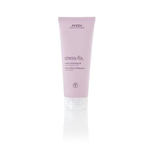 Huile Crème Nettoyante stress fix™ - 200 ml