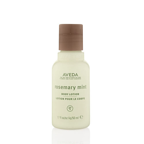 Lotion pour le Corps rosemary mint - 50 ml
