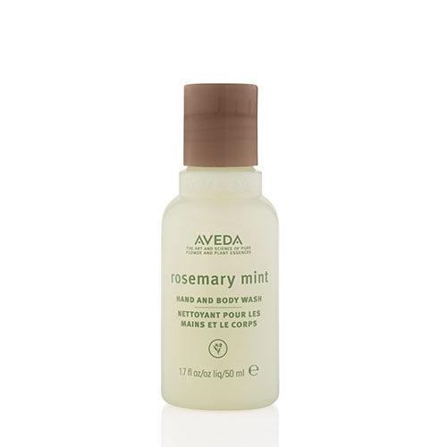 Nettoyant pour les Mains et le Corps rosemary mint - 50 ml