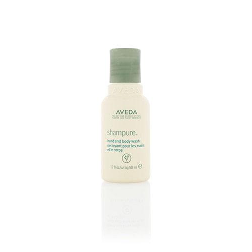 Nettoyant pour les Mains et le Corps shampure™ - 50 ml